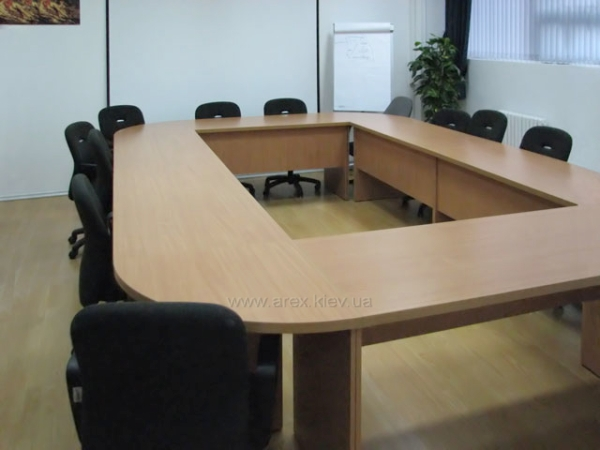 Конференц столы Киев 16