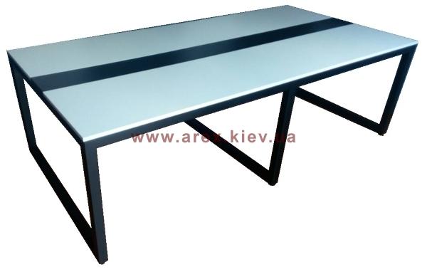 Конференц стол 02R 2