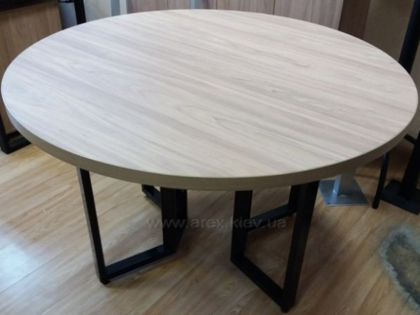 Конференц стол круглый 04R