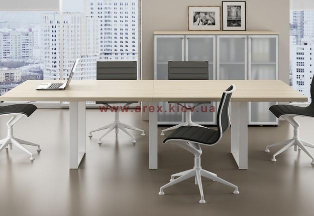 Сучасний конференц стіл 08R