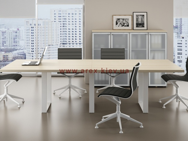 Современный конференц стол 08R