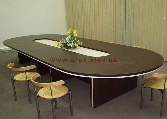 Конференц стол 4