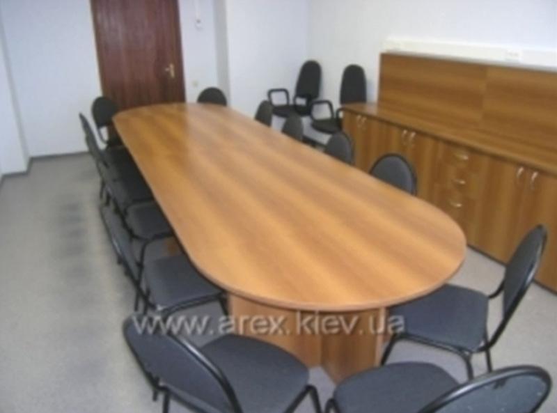 Стол для переговоров 13