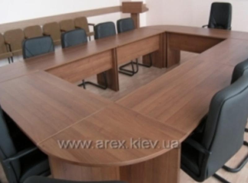 Стол для конференц зала 15
