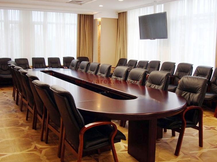 Стол конференционный YFT-106A 1