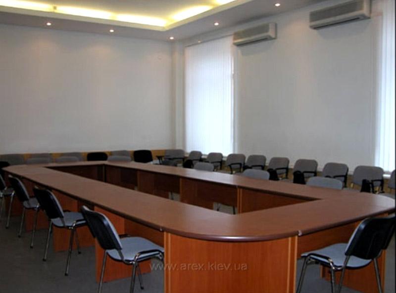 Стол для переговоров 21