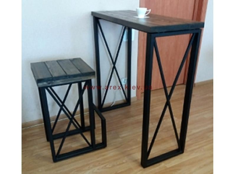 Барная мебель ПАБ лофт