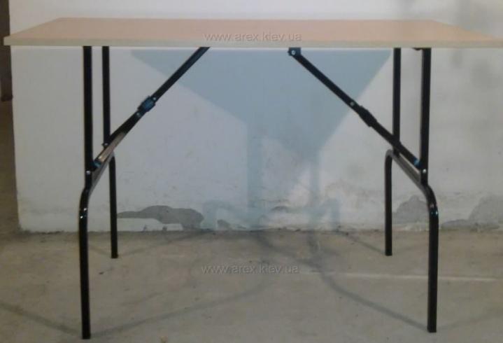 Раскладной механизм для прямоугольного стола 2