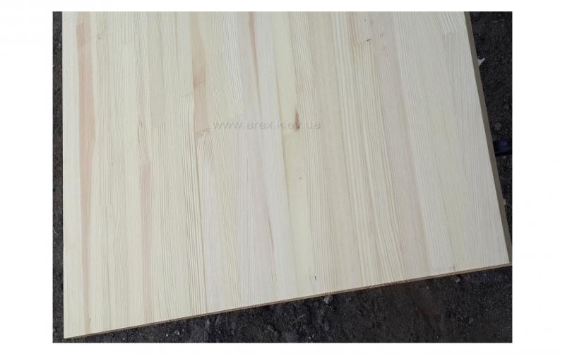 Стол раскладной из натурального дерева 2