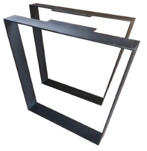 Каркас для конференц стола PL-1080-2К