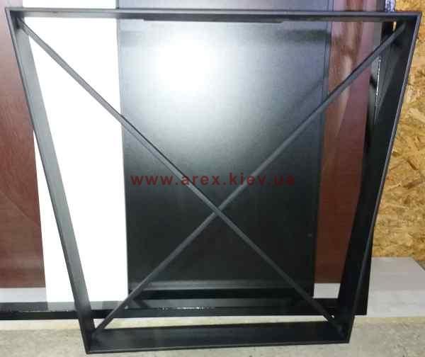 Каркас для конференц стола PL-1080-2К 2