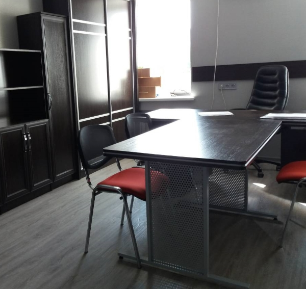 Каркас стола RSP