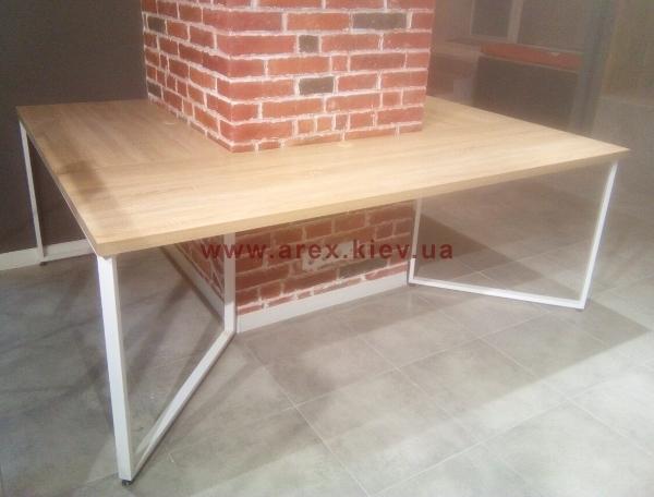 Каркас стола Марго мини 2
