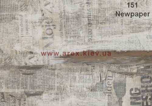 Столешница Newspaper 151
