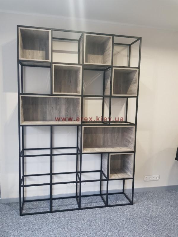 Мебель лофт 2