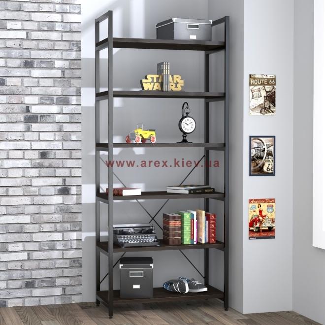 Мебель из металла в стиле Лофт ST15