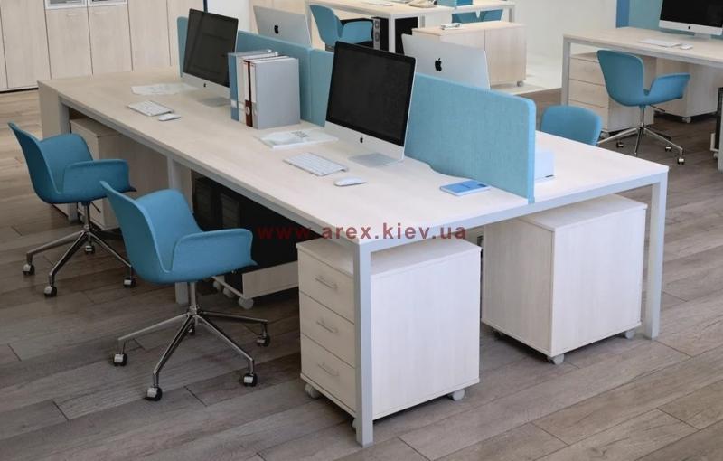 Рабочий стол Офис 1400 3