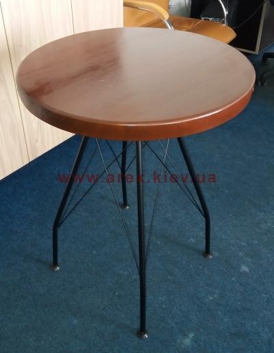 Опора для стола Каспер loft 5