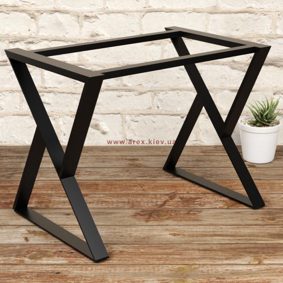 Металлический каркас стола R02