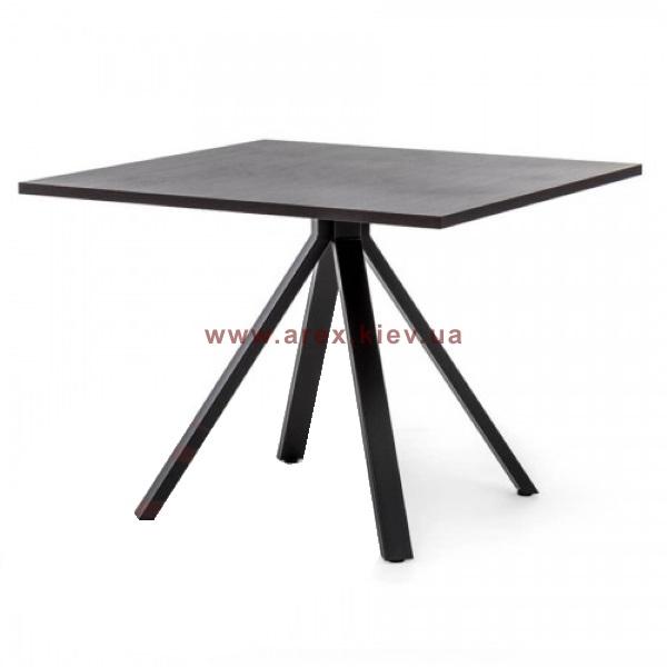 Квадратний стіл переговорів R20