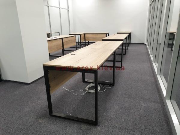 Каркасы офисных столов 1