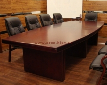 Конференц стол YFT-103 (3000) 1