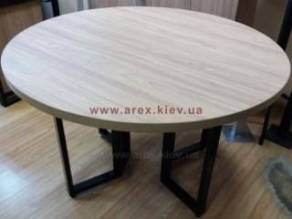 Конференц стіл круглий 04R