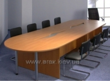Мебель для конференц зала 11