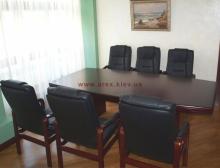 Стол для конференц зала YFT-103 3