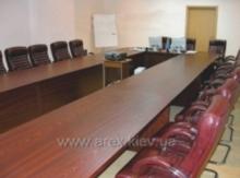 Столы для переговоров 18