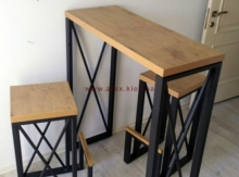 Комплект меблів для барів ПАБ лофт 1