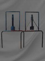 Раскладной механизм для прямоугольного стола