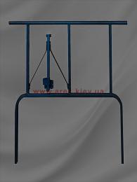 Розкладний механізм для круглого столу (компл.)