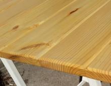 Стол раскладной для кейтеринга 1