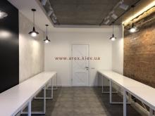 Офисные столы лофт 2