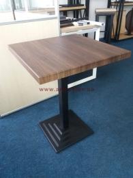 Чавунні столи для кафе Аліса