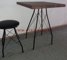 Опора для стола Каспер loft 3