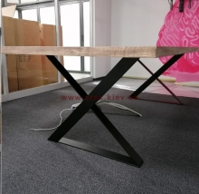 Металевий каркас для столу R06 4
