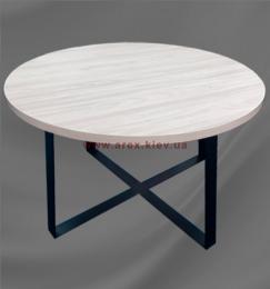Металлическая опора для круглого стола R10 3