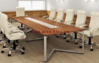 Стіл для конференц залу R16