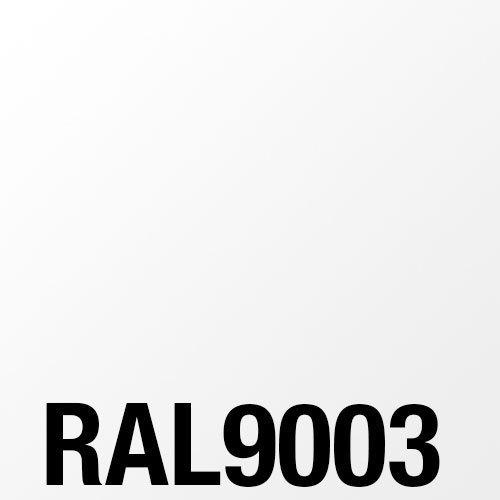 Белый 9003